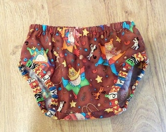 SALE Easy Diaper Cover Pattern Sewing Tutorial by Whimsy Couture Boys/Girls 0m-2t PDF Instant