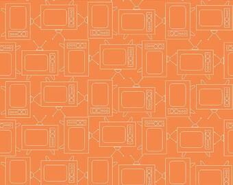Bee Basics By Lori Holt TV Orange (C6411-Orange)