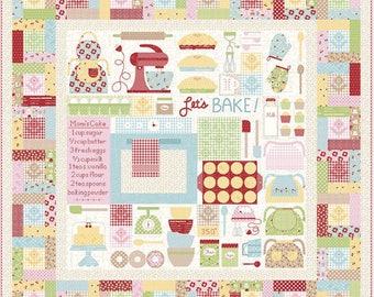 Lori Holt - Bake Sale 2 Quilt Kit