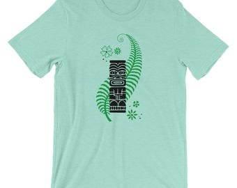 Jungle Tiki T-Shirt