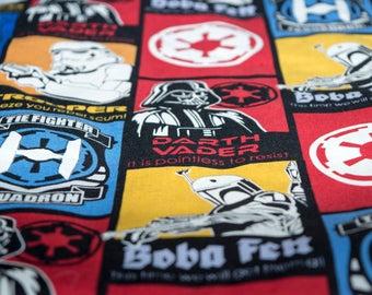 Star Wars Nerd Mat Refillable Catnip Mat