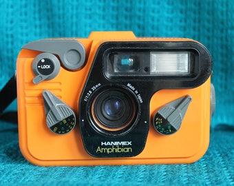 Hanimex Amphibian Underwater Camera