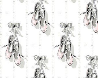 Arabesque by Anna Griffin ballet slipper's