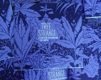 Tree Strange zine