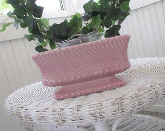 Vintage McCoy * Planter * Pottery