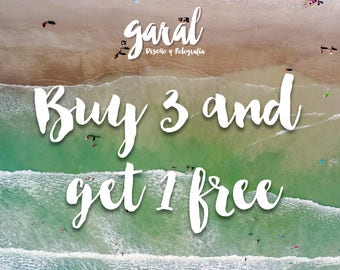 HOT SALE, Current deal: Buy 3 get 1 free details