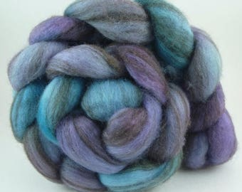 BIG SUMMER SALE 4oz Mixed Bfl Combed Top - Can't Even For Reals