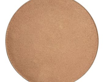 Bronzed Clove Pressed Mineral Cheek Color by Pure Anada