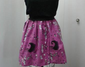 Nightmare Skirt