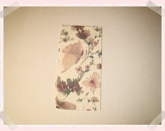 Large Paper Napkins for Decoupage/ Floral/Butterfly print/Single Or Set of 2 OR Set of 4 /Craft Supplies**