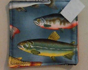 Coaster, Fish 233320