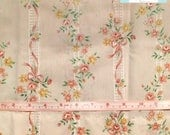 Vintage Beautiful Shabby Chic Curtains