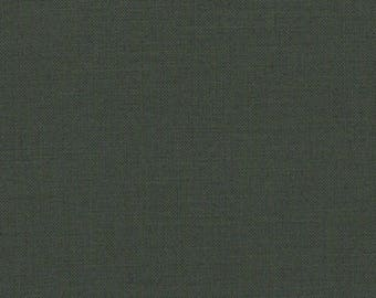 Moda Bella Solids Etchings Charcoal Fabric 9900-171 by the 1/2 yard
