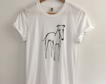 Greyhound T-shirt,greyhound tee shirt,Greyhound Gift,Greyhound Gifts,Greyhound apparel,Greyhound,Greyhound clothing,Greyhound shirt