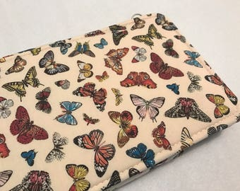 Butterfly nook glowlight case nook glowlight plus case case nook cover nook glowlight case simple touch case, nook hd case, nook hd cover
