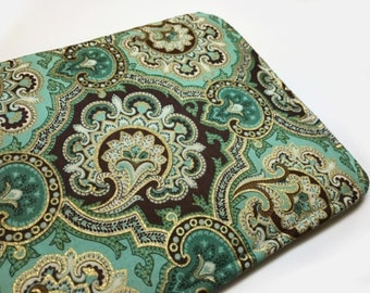 Teal Damask Amazon Fire 7 2017 Kindle Fire hd 8 case Fire Hd 10 Fire Hd 8 Fire Hd 7 Fire Hd 6