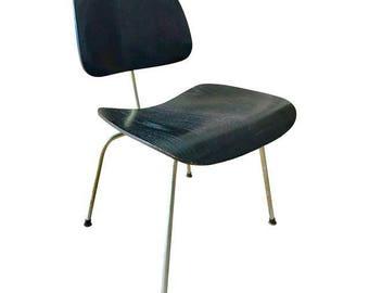 Vintage Eames Herman Miller DCM Dining Chair