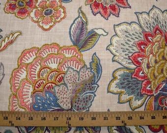 Egremont Multi Covington Fabric