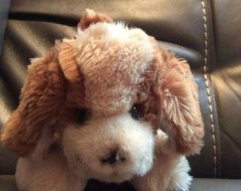 Vintage Steiff Puppy