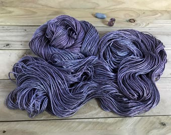 Silk / Bamboo DK. Ghost Riders In The Sky.