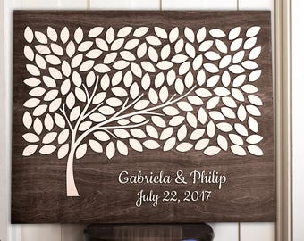 Wedding Guestbook | Guest Book | Guestbook | Wedding Guest Book | Personalized Guestbook