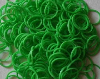 Set of 200 elastic band-it + clips