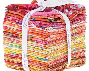 Kaffe SUNSHINE Spring 2017 - 33 pc Fat Quarter Bundle - Kaffe Fassett Collective for Westminster Fabrics