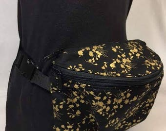 Fanny Pack, Utility Belt, Festival Belt, Pocket Belt, Bum Bag, Hip Bag, Festival Fanny Pack, FPxxX5C