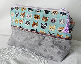 Tissue kit, cats