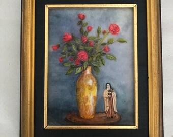 Saint Theresa of the Little Flower