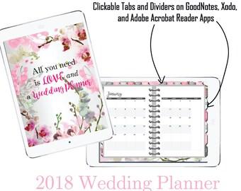 wedding budget app etsy