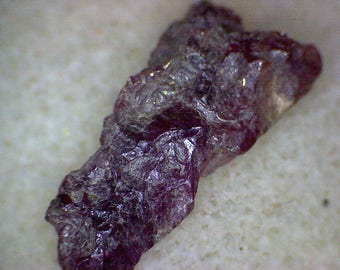 Beautiful Ruby specimen