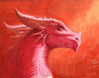 Dragon head #20