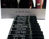 Custom Order for Myrna Lady Grantham Roll on Perfume