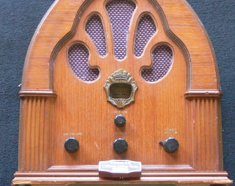 thomas #0570 working radio