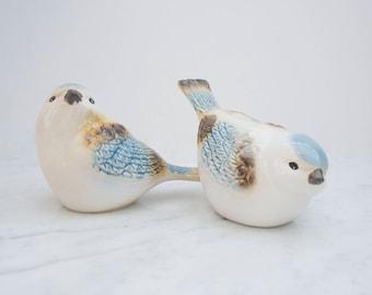 bird pair ceramic
