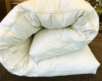 Shikibuton, Cotton Roll Up Mat