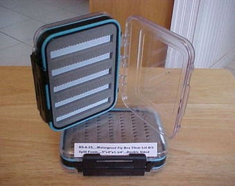 DS-A-25  Fly Box