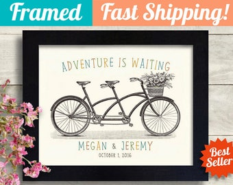 Gay Marriage Gift for Couples Mr and Mr His and His Gay Wedding Decor Names Personalized Gay Couple Gift Gay Anniversary Idea