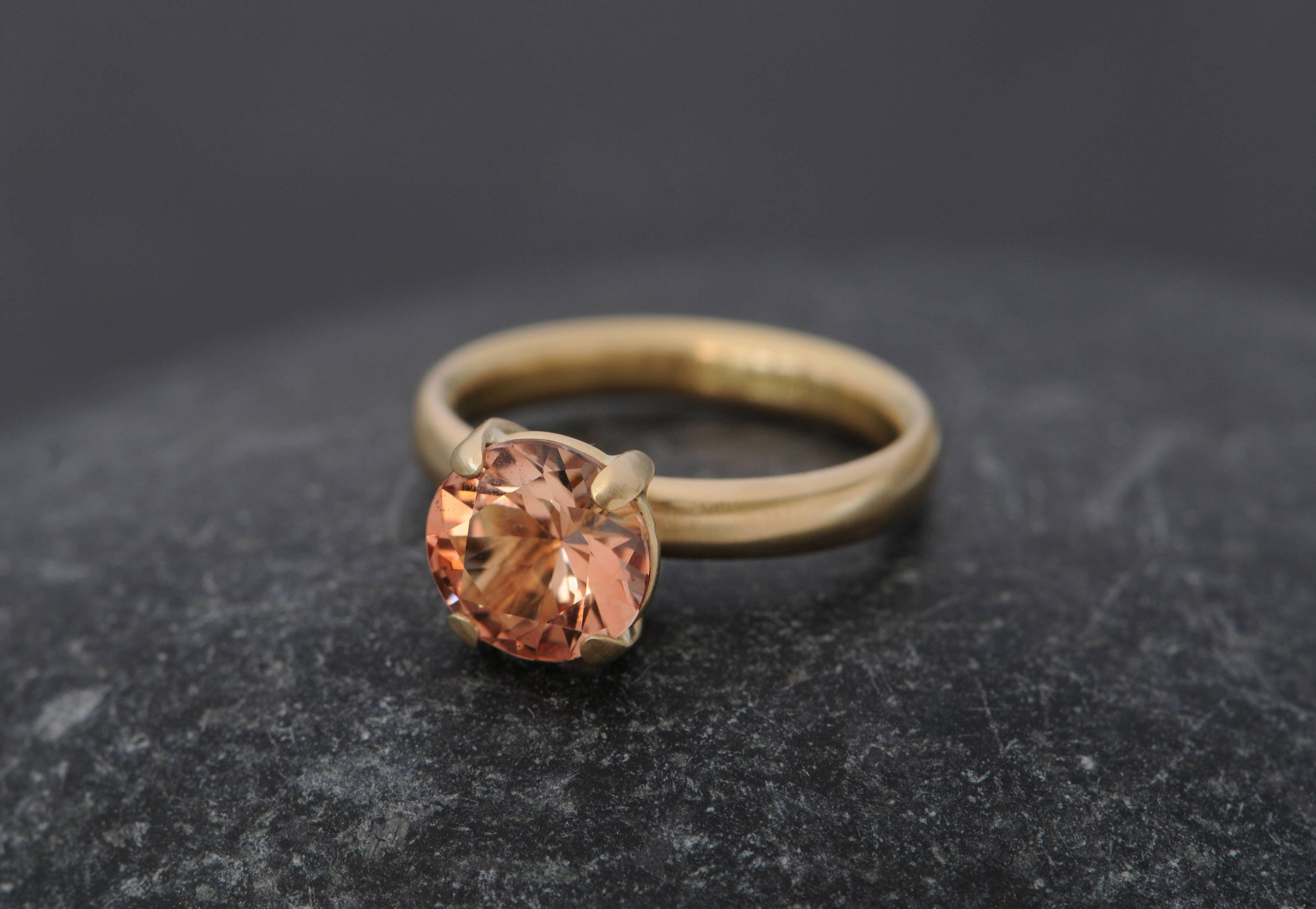 ring matching with sunstone rings inspirational in band of wedding engagement oregon