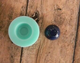 Flexible Mold - Flexible Bowl