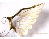 3 pairs of custom hearing aid wings for cosplay