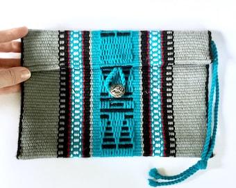Native American Handmade Clutch