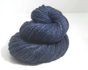 Handspun Yarn, Worsted Polwarth