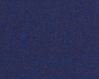 Maharam Upholstery Fabric Kvadrat Divina MD Wool Blue  2.75 yards  466150–773 (G82)