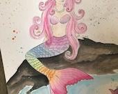 TICKET: Mermaid Beauty