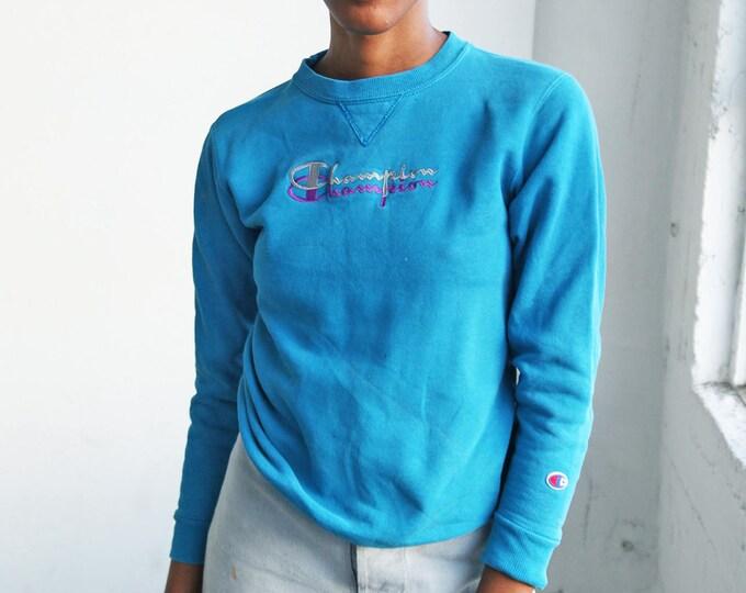 90s Champion Sweatshirt