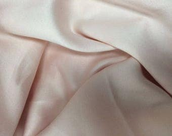 """Blush Lamour Tablecloths - Order #1209443758 on Jul 7, 2017 - Upgrade to 132"""" Rounds"""