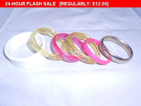 Vintage Destash lot  bracelets, arts crafts, bracelets, bangles