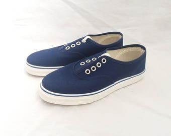 Deadstock Converse Naut I Sneakers Womens 5.5 deadstock NIB 70s